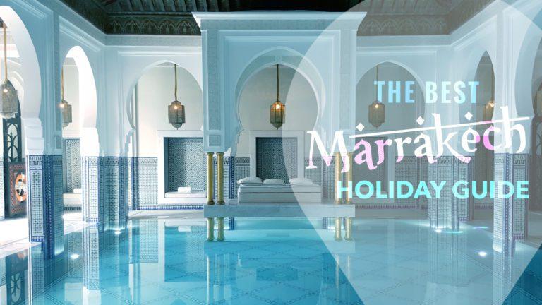 A Marrakech Day Trip To Aït Benhaddou in Morocco